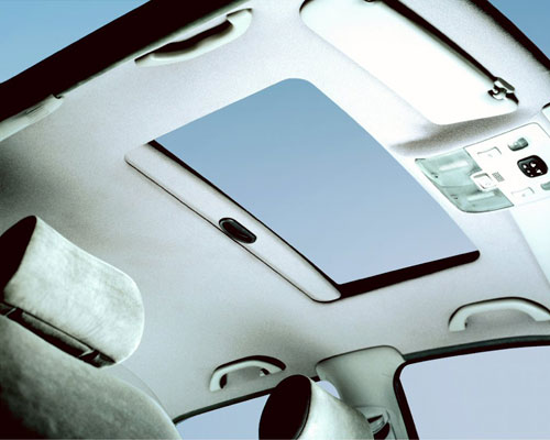 Sunroof Glass Replacement >> Custom Sunroofs